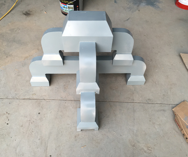 陕西铝质斗拱
