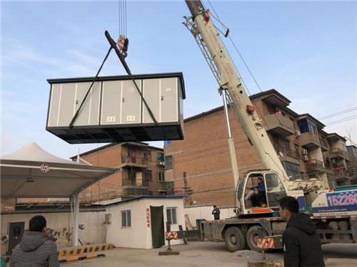 河南光伏發電箱變厂家合作成功案例