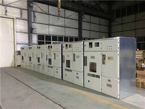 河南高低压开关柜常见的安全故障有哪些呢?