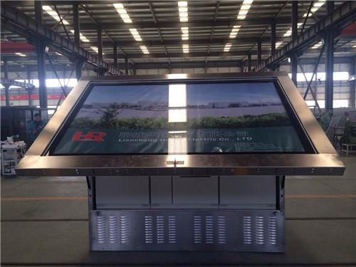 河南景观式地埋箱变厂家讲解箱式变电站的选择需要考虑什么?