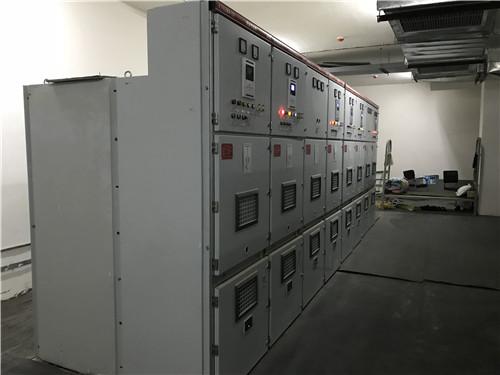 河南高低压开关柜施工
