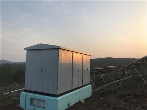 户外使用光伏发电箱变的防雷防火技巧有哪些呢