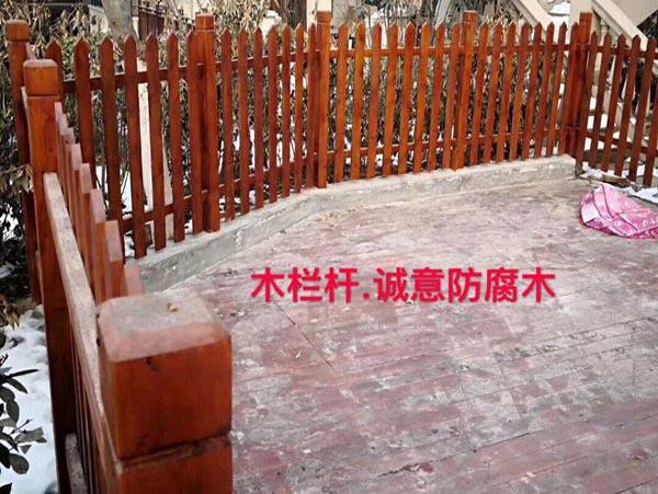 西安防腐木材经销部为您盘点近期国际木材行情