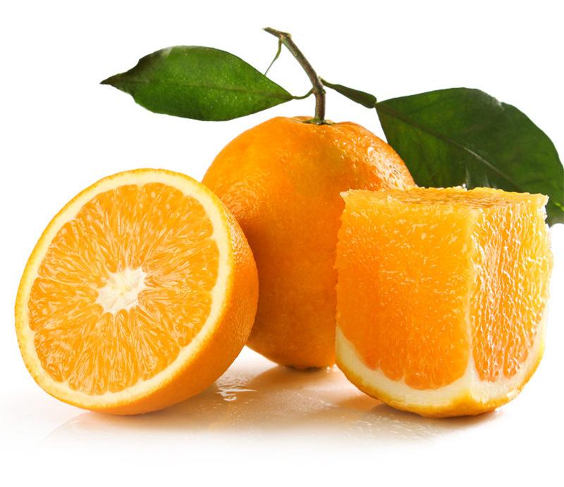 宜昌脐橙代办客户见证