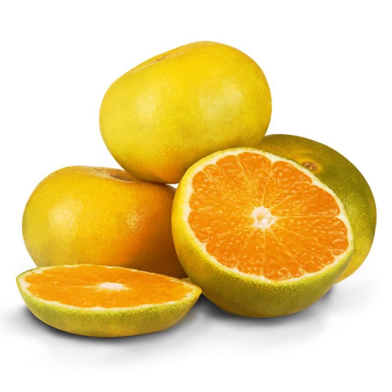 宜昌蜜桔的营养价值