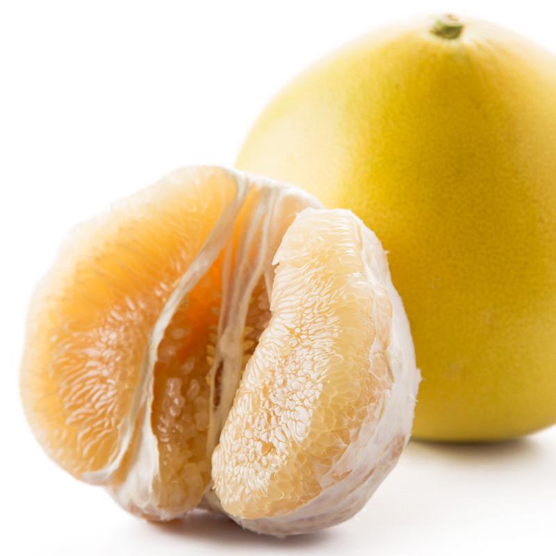 蜜柚批发价格