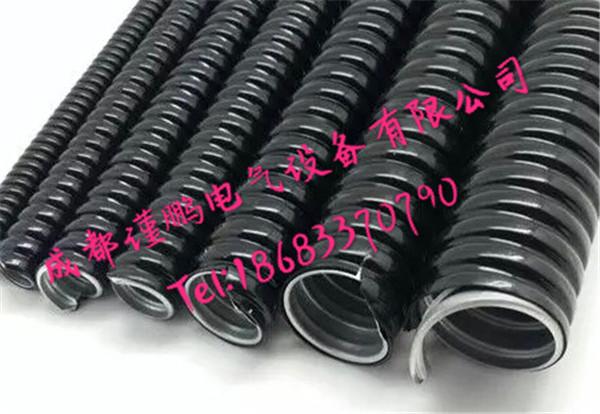 泸州金属软管