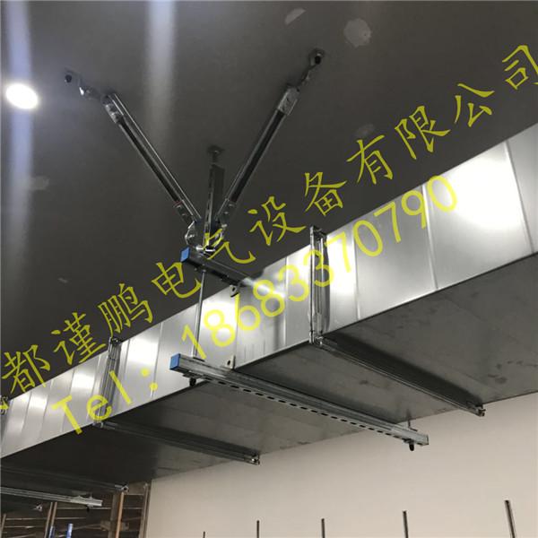 内江抗震支架安装