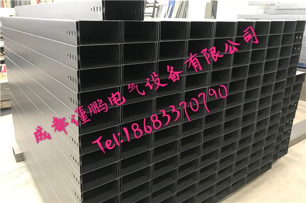 四川电缆桥架设计