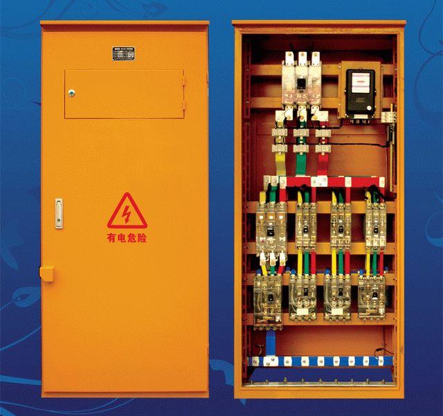 你知道四川配电箱安装要求是什么吗?
