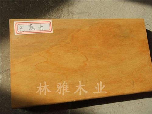 郑州防腐木厂-巴蒂木