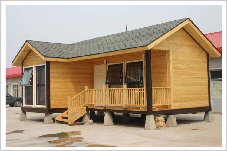 平顶山防腐木木屋