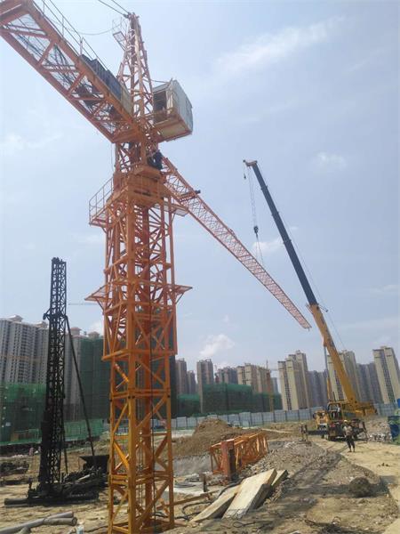 阆中建筑施工单位