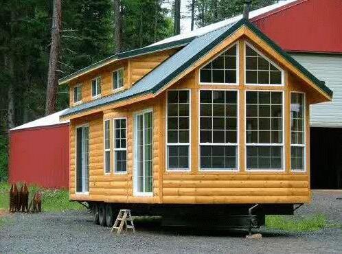 分析防腐木木屋保温功能怎么样呢?