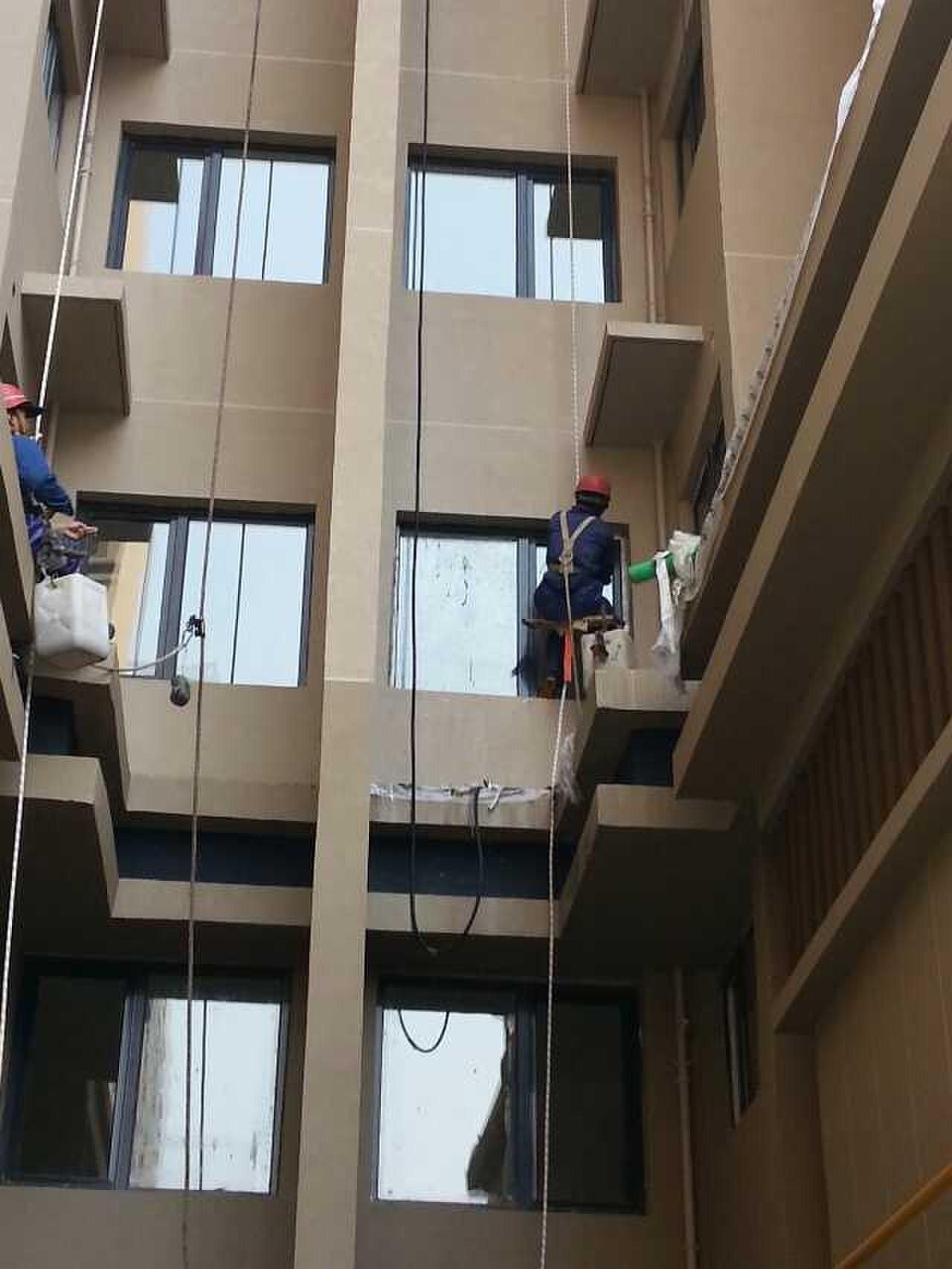 外墙防水补漏应该如何施工?5步完美解决难题!