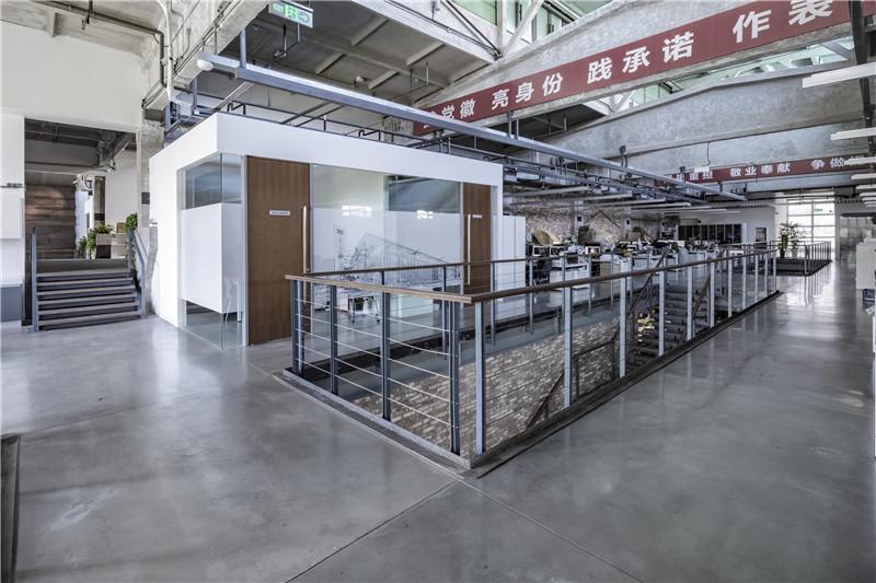 上海中森设计院