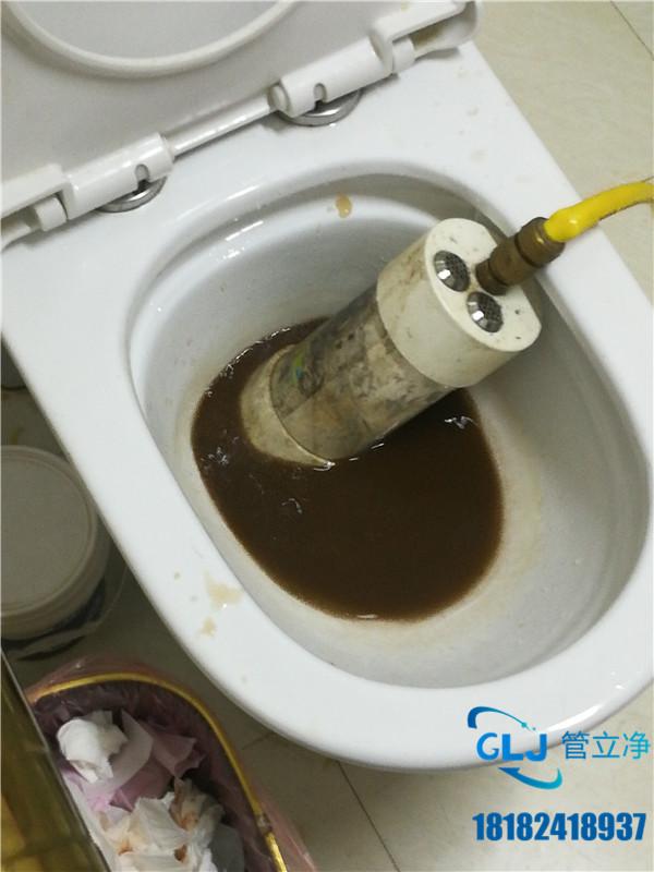 管道清洗服务