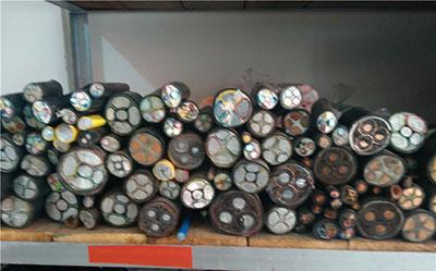 陕西电力电缆厂家