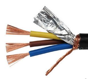 陕西国标电缆