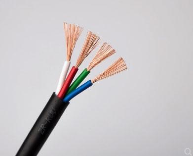 陕西铜芯电力电缆客户案例