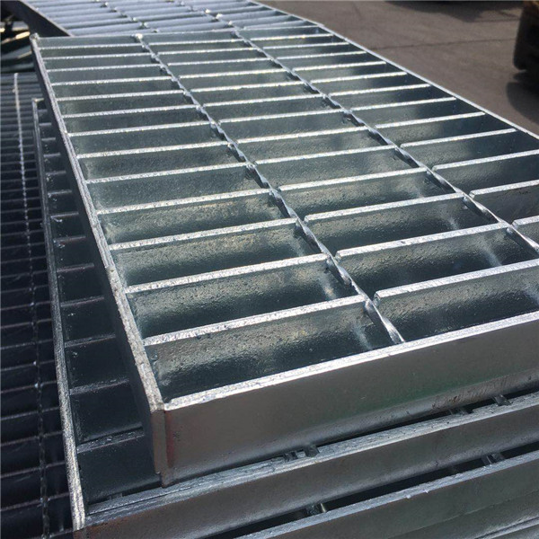 密型鋼格闆主要優點、應用及其安裝說明