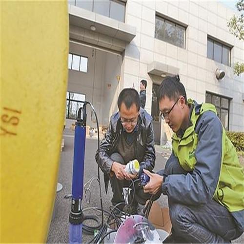 新疆环保管家及环境污染治理价格