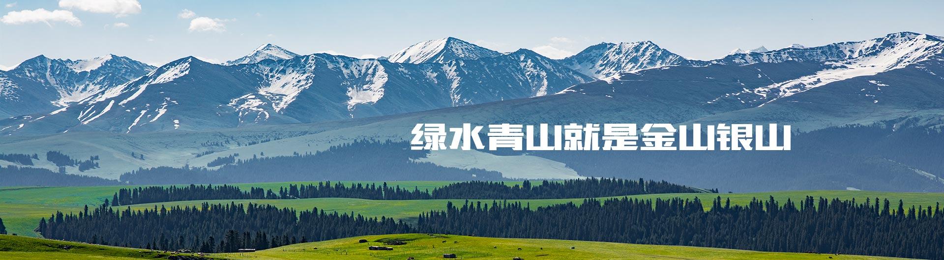 新疆环保管家及环境污染治理