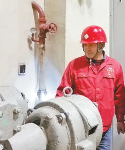 新疆污水处理厂运营