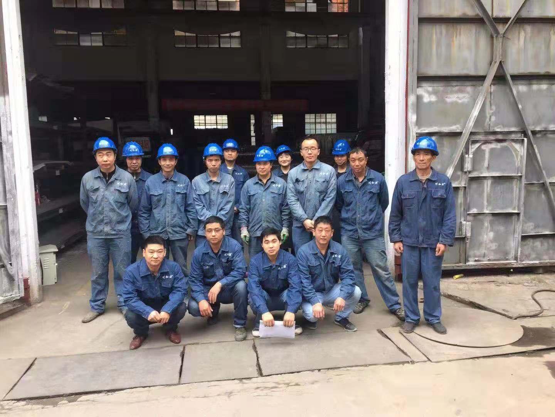 四川东方和源员工风采