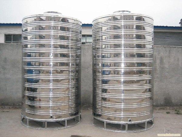 四川不锈钢环保水箱