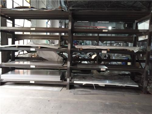 四川不锈钢冲压板-厂区环境