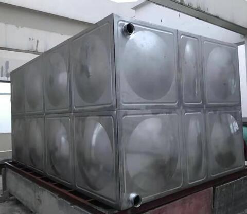 安装四川地埋式不锈钢水箱要注意的问题?
