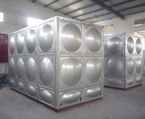 成都不锈钢水箱设备