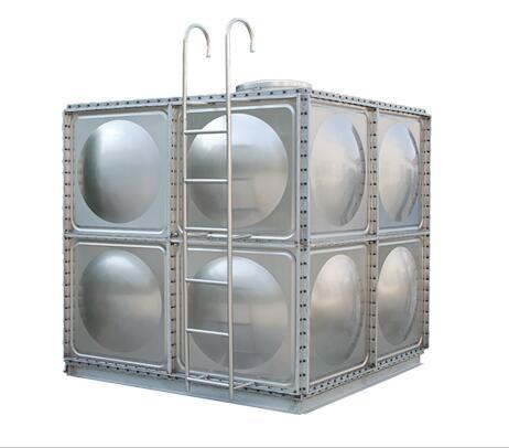 四川不锈钢水箱