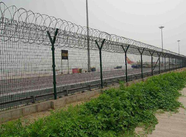 成都机场防护网