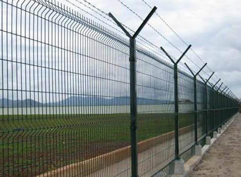 成都机场护栏网
