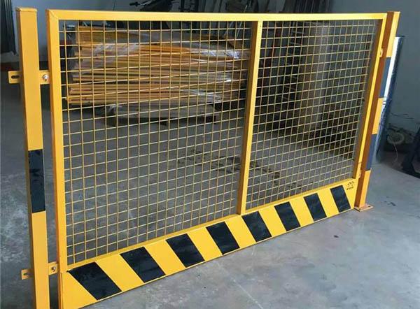 成都基坑防护栏