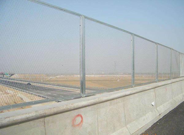 成都高速护栏网