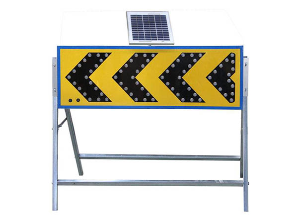 成都太陽能導向燈