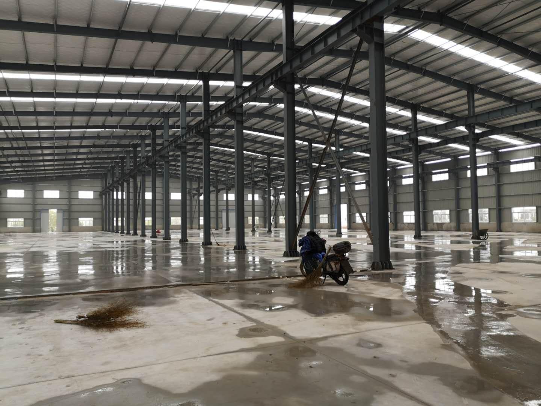 黄石黄金山开发区海洲工业园消防工程