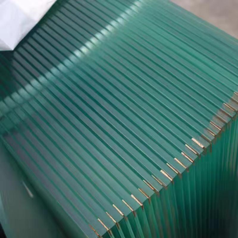 鋼化玻璃生产