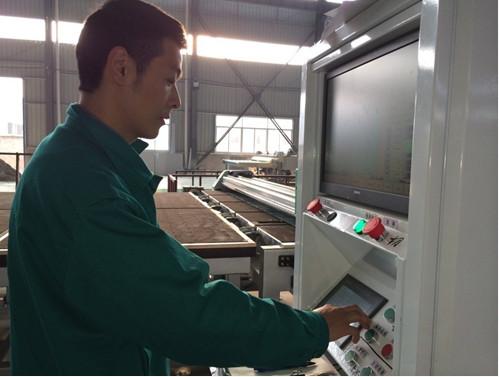 武汉中空玻璃操作