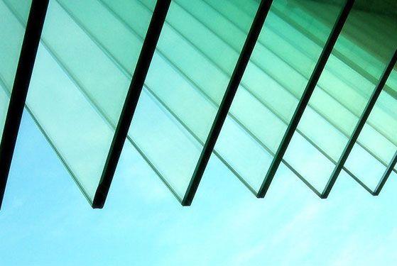 鋼化玻璃碎片不合格是否有隐患