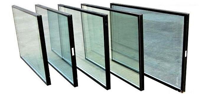 武汉中空玻璃那有些优点