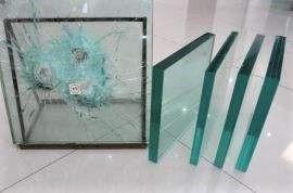 武汉防弹玻璃
