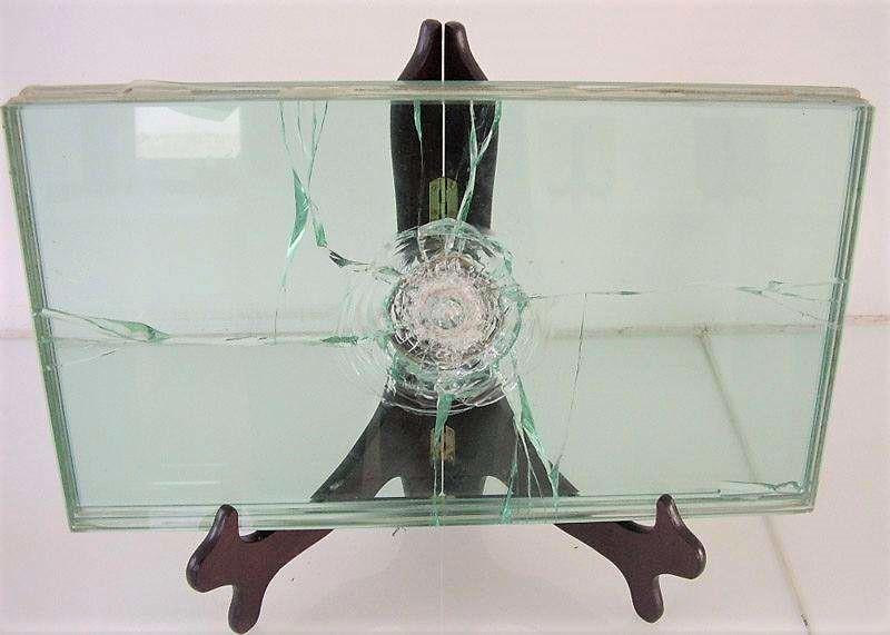 武汉防彈玻璃
