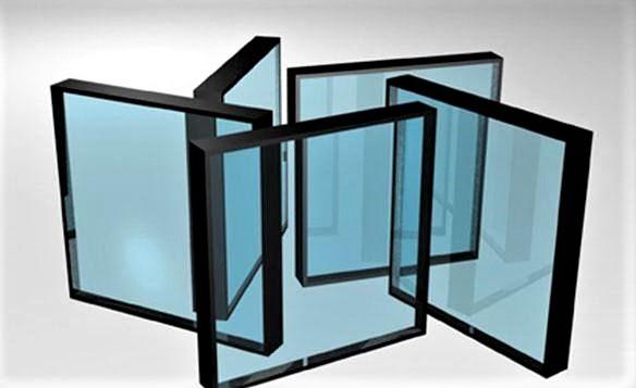武漢中空玻璃