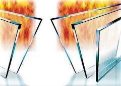 武漢防火玻璃