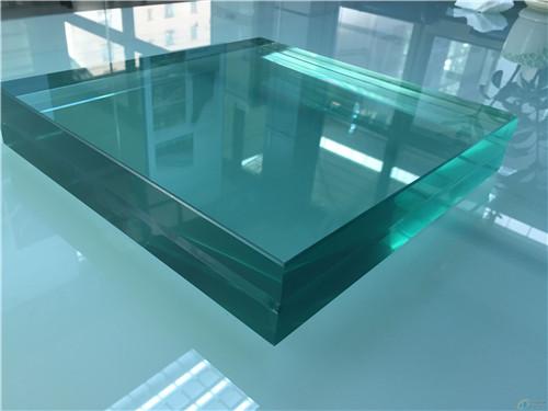 武汉夹胶玻璃