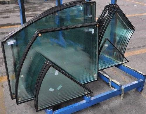 low-e玻璃生産